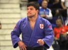 Beka Gviniashvili (GEO) - Junior European Championships Bucharest (2014, ROU) - © JudoInside.com, judo news, photos, videos and results