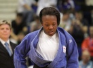 Ebony Drysdale Daley (GBR) - Junior European Championships Bucharest (2014, ROU) - © JudoInside.com, judo news, photos, videos and results