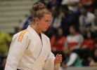 Iris Iwema (NED) - Junior European Championships Bucharest (2014, ROU) - © JudoInside.com, judo news, photos, videos and results