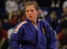 Lisa Dollinger (GER) - Junior European Championships Bucharest (2014, ROU) - © JudoInside.com, judo news, photos, videos and results