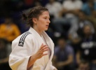 Magdalena Krssakova (AUT) - Junior European Championships Bucharest (2014, ROU) - © JudoInside.com, judo news, photos, videos and results