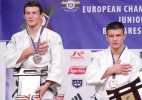 Nemanja Majdov (SRB), Stefan Majdov (SRB) - Junior European Championships Bucharest (2014, ROU) - © JudoInside.com, judo news, results and photos