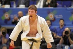 Nemanja Majdov (SRB) - Junior European Championships Bucharest (2014, ROU) - © JudoInside.com, judo news, results and photos