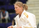Sanne Van Dijke (NED) - Junior European Championships Bucharest (2014, ROU) - © JudoInside.com, judo news, results and photos