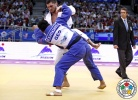 Pierre Duprat (FRA) - Grand Prix Budapest (2014, HUN) - © IJF Media Team, IJF
