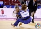 Martyna Trajdos (GER) - Grand Prix Budapest (2014, HUN) - © IJF Media Team, International Judo Federation