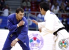 Dzmitry Shershan (BLR) - Grand Prix Budapest (2014, HUN) - © IJF Media Team, International Judo Federation