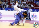 Georgii Zantaraia (UKR) - Grand Prix Budapest (2014, HUN) - © IJF Media Team, International Judo Federation