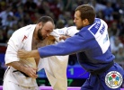 Jevgenijs Borodavko (LAT), Martin Pacek (SWE) - Grand Prix Budapest (2014, HUN) - © IJF Media Team, International Judo Federation