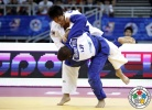 Daiki Nishiyama (JPN) - Grand Prix Budapest (2014, HUN) - © IJF Media Team, International Judo Federation