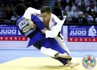 Vincent Limare (FRA) - Grand Prix Düsseldorf (2014, GER) - © IJF Media Team, International Judo Federation