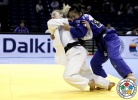 Lisa Kearney (IRL) - Grand Prix Düsseldorf (2014, GER) - © IJF Media Team, International Judo Federation