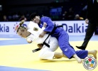 Martyna Trajdos (GER) - Grand Prix Düsseldorf (2014, GER) - © IJF Media Team, International Judo Federation