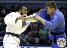 Ilias Iliadis (GRE), Noël Van 't End (NED) - Grand Prix Düsseldorf (2014, GER) - © IJF Media Team, International Judo Federation