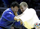 Sergei Samoilovich (RUS), Tuvshinbayar Naidan (MGL) - Grand Prix Düsseldorf (2014, GER) - © IJF Media Team, International Judo Federation