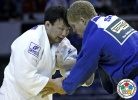 Tuvshinbayar Naidan (MGL), Rafael Buzacarini (BRA) - Grand Prix Düsseldorf (2014, GER) - © IJF Media Team, International Judo Federation