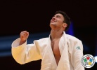 Ashley McKenzie (GBR) - Grand Prix Havana (2014, CUB) - © IJF Media Team, International Judo Federation