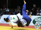 Onix Cortés Aldama (CUB) - Grand Prix Havana (2014, CUB) - © IJF Media Team, International Judo Federation