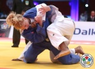 Kayla Harrison (USA) - Grand Prix Havana (2014, CUB) - © IJF Media Team, International Judo Federation