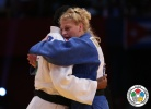 Kayla Harrison (USA),  RESPECT (IJF) - Grand Prix Havana (2014, CUB) - © IJF Media Team, International Judo Federation