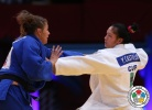 Yalennis Castillo (CUB) - Grand Prix Havana (2014, CUB) - © IJF Media Team, International Judo Federation
