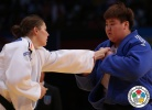 Franziska Konitz (GER), Sisi Ma (CHN) - Grand Prix Havana (2014, CUB) - © IJF Media Team, International Judo Federation