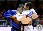 Anzaur Ardanov (RUS), Georgii Zantaraia (UKR) - Grand Prix Jeju (2014, KOR) - © IJF Media Team, International Judo Federation