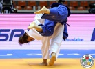 Andreea Chitu (ROU) - Grand Prix Jeju (2014, KOR) - © IJF Media Team, International Judo Federation
