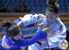 Camila Minakawa (ISR) - Grand Prix Jeju (2014, KOR) - © IJF Media Team, International Judo Federation