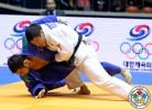 Amartuvshin Dashdavaa (MGL) - Grand Prix Jeju (2014, KOR) - © IJF Media Team, IJF