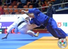 Emilie Amaron (SUI) - Grand Prix Jeju (2014, KOR) - © IJF Media Team, International Judo Federation