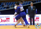 Helene Receveaux (FRA) - Grand Prix Jeju (2014, KOR) - © IJF Media Team, International Judo Federation