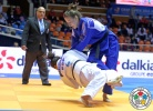 Melanie Clement (FRA) - Grand Prix Jeju (2014, KOR) - © IJF Media Team, International Judo Federation