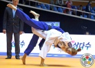 Monica Ungureanu (ROU) - Grand Prix Jeju (2014, KOR) - © IJF Media Team, International Judo Federation
