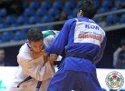 Orkhan Safarov (AZE), Won Jin Kim (KOR) - Grand Prix Jeju (2014, KOR) - © IJF Media Team, International Judo Federation