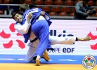 Golan Pollack (ISR) - Grand Prix Jeju (2014, KOR) - © IJF Media Team, IJF