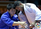 Sagi Muki (ISR), ChangRim An (KOR) - Grand Prix Jeju (2014, KOR) - © IJF Media Team, IJF