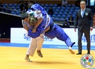 Nick Delpopolo (USA), Rustam Orujov (AZE) - Grand Prix Jeju (2014, KOR) - © IJF Media Team, IJF