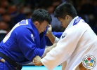 Tuvshinbayar Naidan (MGL), Gu-Ham Cho (KOR) - Grand Prix Jeju (2014, KOR) - © IJF Media Team, International Judo Federation