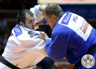 Sergey Kesaev (RUS), Maciej Sarnacki (POL) - Grand Prix Jeju (2014, KOR) - © IJF Media Team, International Judo Federation