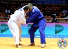 Maciej Sarnacki (POL), Sergey Kesaev (RUS) - Grand Prix Jeju (2014, KOR) - © IJF Media Team, International Judo Federation