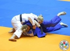 Kayla Harrison (USA) - Grand Prix Jeju (2014, KOR) - © IJF Media Team, International Judo Federation