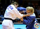 Vera Moskalyuk (RUS), Kayla Harrison (USA) - Grand Prix Jeju (2014, KOR) - © IJF Media Team, International Judo Federation
