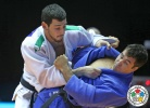 David Ruíz Zajac (ESP), Mammadali Mehdiyev (AZE) - Grand Prix Jeju (2014, KOR) - © IJF Media Team, International Judo Federation