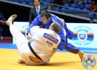 Sergey Kesaev (RUS), Jake Andrewartha (AUS) - Grand Prix Jeju (2014, KOR) - © IJF Media Team, International Judo Federation