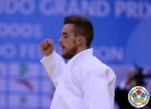 Vincent Limare (FRA) - Grand Prix Qingdao (2014, CHN) - © IJF Media Team, International Judo Federation