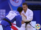Vincent Limare (FRA), Hovhannes Davtyan (ARM) - Grand Prix Qingdao (2014, CHN) - © IJF Media Team, International Judo Federation