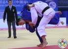 Khishigbayar Buuveibaatar (MGL) - Grand Prix Qingdao (2014, CHN) - © IJF Media Team, International Judo Federation