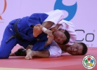 Uuganbaatar Otgonbaatar (MGL), Dagvasuren Nyamsuren (MGL) - Grand Prix Qingdao (2014, CHN) - © IJF Media Team, International Judo Federation