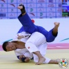 Uuganbaatar Otgonbaatar (MGL) - Grand Prix Qingdao (2014, CHN) - © IJF Media Team, International Judo Federation